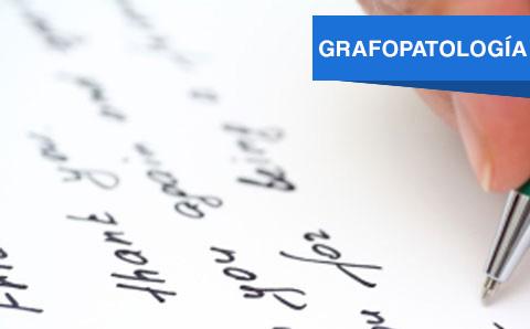 Curso de Grafopatología