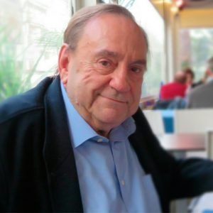 Juan Luis Allende del Campo